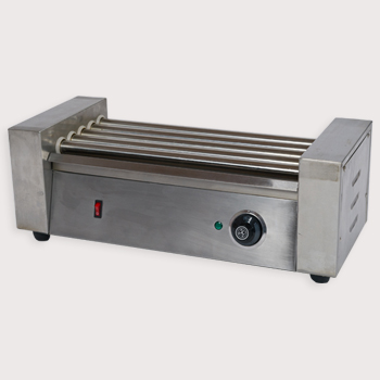 Hot Dog Grill